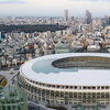 Kengo Kuma New National Tokyo Stadium