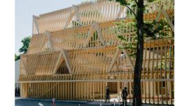 National Pavilions at Venice Architecture Biennale 2021