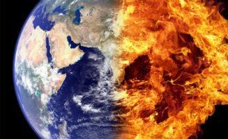 UN Climate Conference Mazria