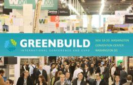 Greenbuild International Conference and Expo 2015